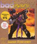 Bad Company Atari ST Front Cover