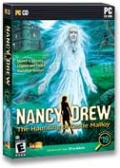 Nancy Drew: The Haunting of Castle Malloy Windows Front Cover