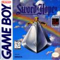 Sword of Hope II Game Boy Front Cover