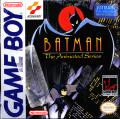Batman: The Animated Series Game Boy Front Cover
