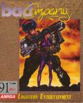 Bad Company Amiga Front Cover