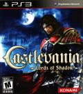 Castlevania: Lords of Shadow PlayStation 3 Front Cover