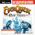 EverQuest: New Dawn Windows Front Cover
