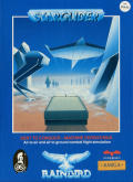 Starglider Amiga Front Cover