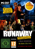 Runaway Trilogy Windows Front Cover