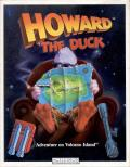 Howard the Duck Commodore 64 Front Cover