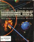 WarHeads Windows Front Cover