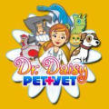 Dr. Daisy: Pet Vet Macintosh Front Cover
