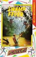 Swamp Fever Commodore 64 Front Cover