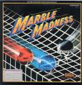 Marble Madness Commodore 64 Front Cover