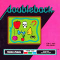 Doubleback TRS-80 CoCo Front Cover