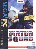 Virtua Cop Windows Front Cover
