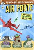 Air Forte Macintosh Front Cover
