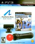 Sports Champions PlayStation 3 Front Cover