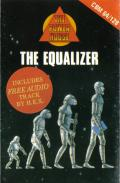 The Equalizer Commodore 64 Front Cover