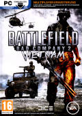 Battlefield: Bad Company 2 - Vietnam Windows Front Cover