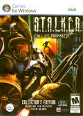 S.T.A.L.K.E.R.: Call of Pripyat (Collector's Edition) Windows Front Cover