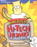 Young Dilbert Hi-Tech Hijinks Macintosh Front Cover