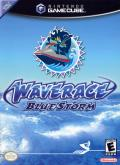 Wave Race: Blue Storm GameCube Front Cover