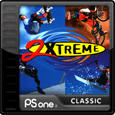 2Xtreme PlayStation 3 Front Cover
