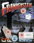 Frankenstein ZX Spectrum Front Cover