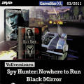 SpyHunter: Nowhere to Run Windows Front Cover