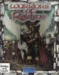 Warriors of Releyne Amiga Front Cover