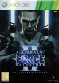 Star Wars: The Force Unleashed II (Collector's Edition) Xbox 360 Front Cover