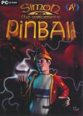 Simon the Sorcerer's Pinball Windows Front Cover