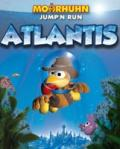 Crazy Chicken: Atlantis Windows Front Cover