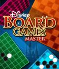 Disney Board Games Master J2ME Front Cover