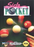 Side Pocket Genesis Front Cover