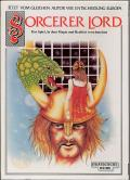 Sorcerer Lord Commodore 64 Front Cover