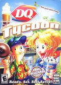 DQ Tycoon Macintosh Front Cover