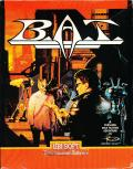 B.A.T. DOS Front Cover