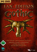 Gothic (Fan Edition) Windows Front Cover