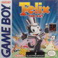 Felix the Cat Game Boy Front Cover