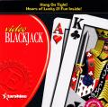 Video Blackjack Windows Front Cover