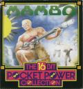 Mambo DOS Front Cover