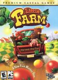 Little Farm Windows Front Cover