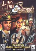 Hide & Secret: Treasure of the Ages Windows Front Cover