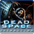 Dead Space: Extraction PlayStation 3 Front Cover