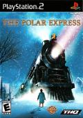 The Polar Express PlayStation 2 Front Cover