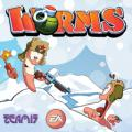 Worms Android Front Cover
