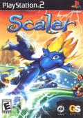 Scaler PlayStation 2 Front Cover