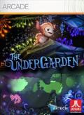 The UnderGarden Xbox 360 Front Cover