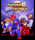 Ninja Senki Windows Front Cover