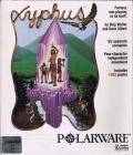 Xyphus Commodore 64 Front Cover