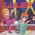 J.J. & Jeff TurboGrafx-16 Front Cover