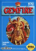 Gemfire Genesis Front Cover